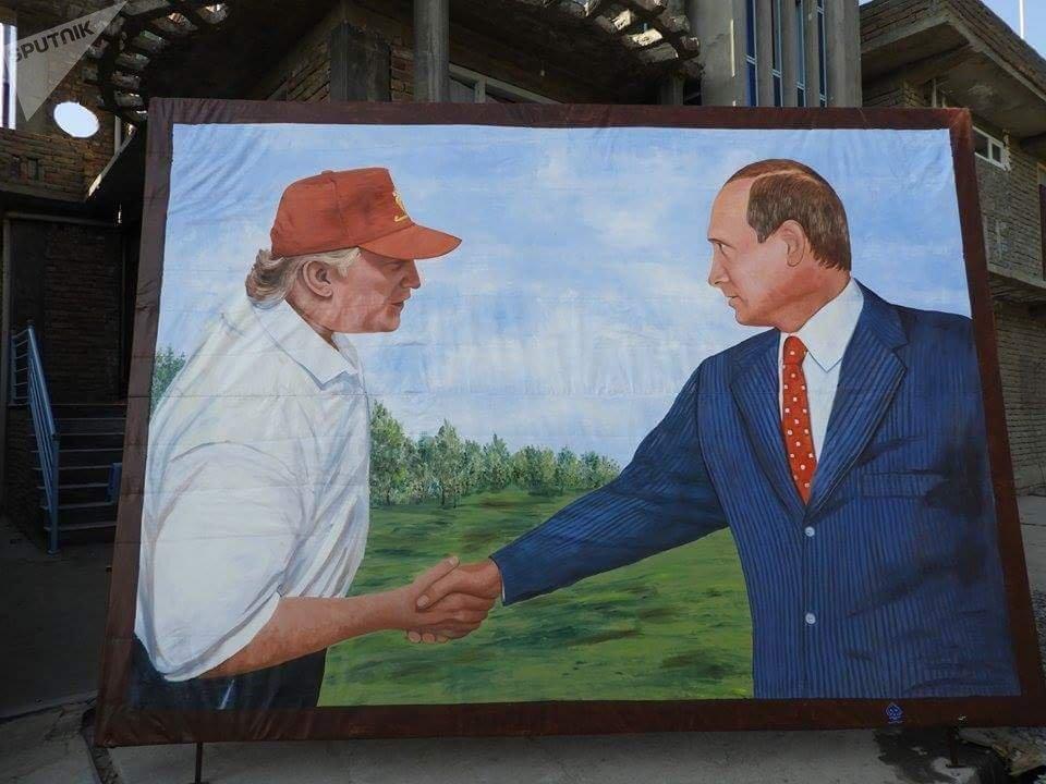 Le dialogue culturel entre la Russie et les États-Unis pourrait contribuer au retour de la paix en Afghanistan
