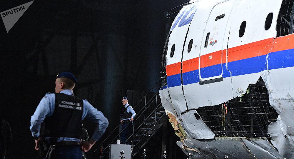 L'enquête sur le crash du Boeing 777