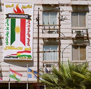 Réféendum au Kurdistan irakien