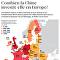 Combien la Chine investit-elle en Europe?