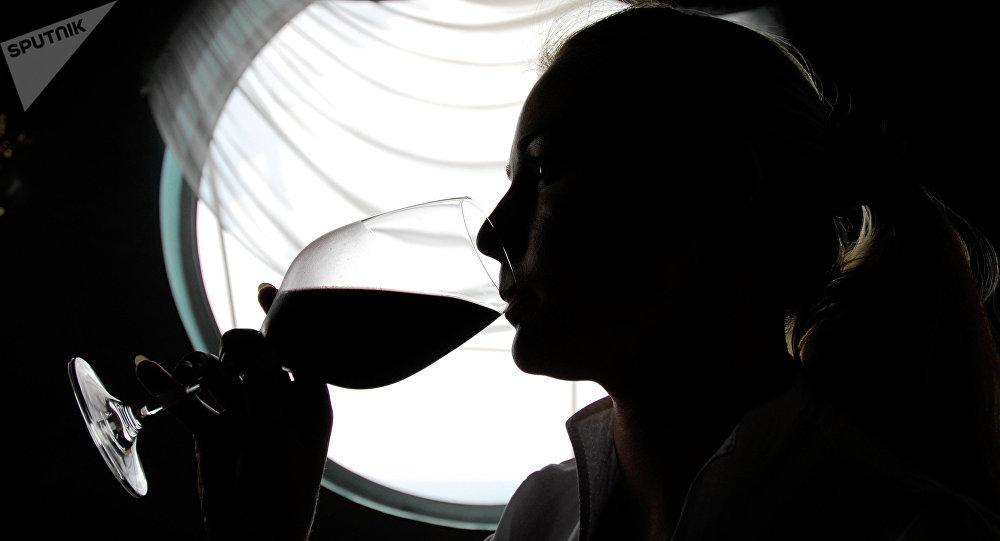 Quels vins sert-on au ministère russe des Affaires étrangères?