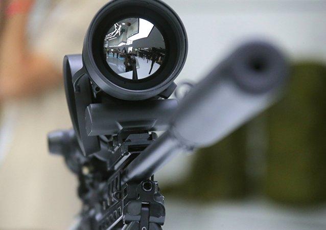 L'usine de production conjointe russo-indienne de fusils kalachnikov inaugurée en Inde