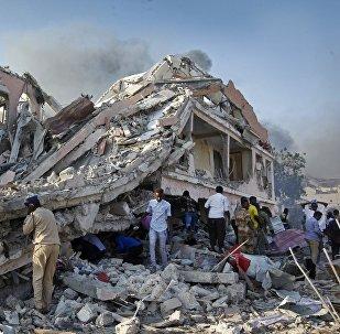 Le bilan de l'attentat à Mogadiscio s'alourdit à 85 morts