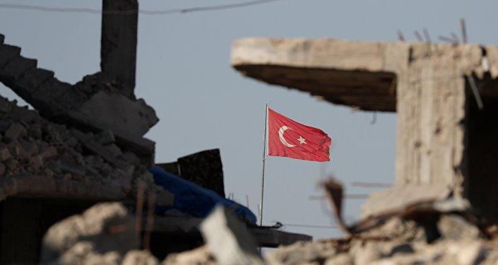 Le parlement syrien condamne «l'invasion turque» et réclame le retrait des troupes