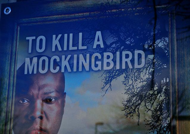 «Ne tirez pas sur l'oiseau moqueur»