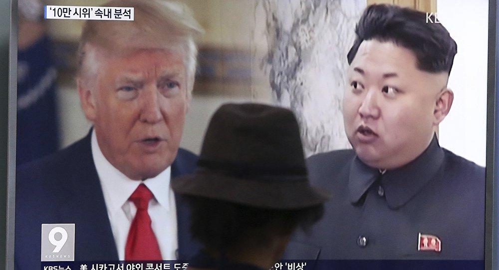 Pékin salue le dégel des relations américano-nord-coréennes