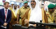 L'exposition militaire internationale BIDEC-2017 à Bahreïn