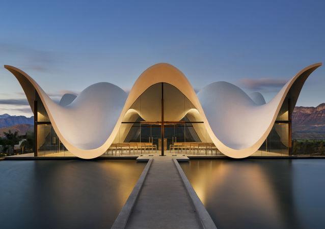Les meilleures photos d'architecture de l'année