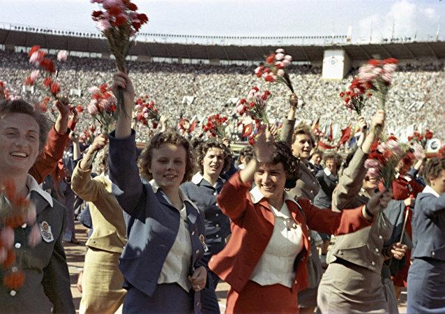 Comment c'était à l'époque: l'histoire des festivals en Russie