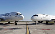 Bombardier: «la plainte de Boeing est complètement injustifiée»
