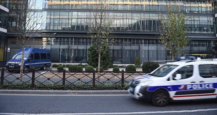 Sous Direction de la Lutte Anti-Terroriste, SDAT. Archive photo