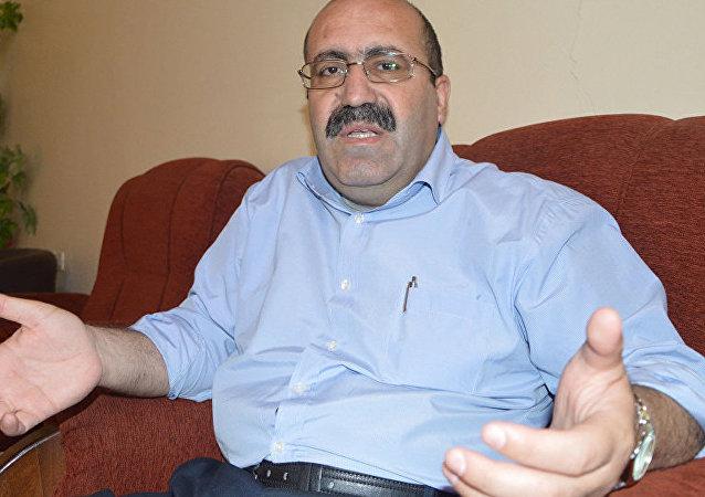 Shahoz Hasan