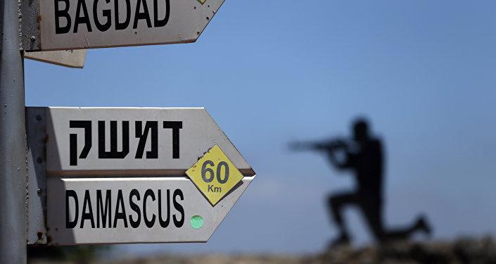 «Écarter l'Iran des affaires syriennes»: Israël peut-il espérer une coopération russe?