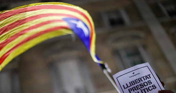 Corse: Talamoni salue la