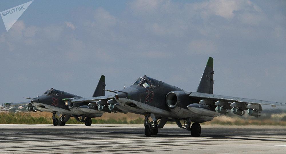 Avions russes. Image d'illustration