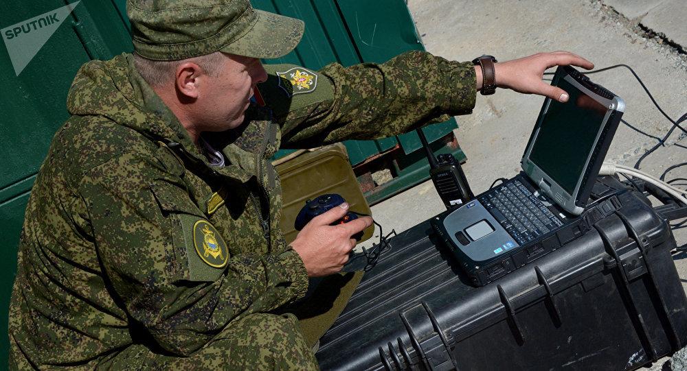 ordinateurs militaires russes