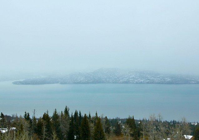 Les habitants de l'Alaska se préparaient à une frappe nucléaire de Pyongyang