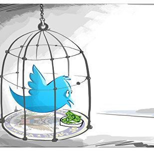 Twitter interdit la publicité depuis tous les comptes RT et Sputnik