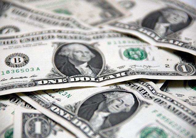 Un dollar