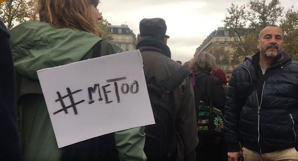 #Metoo : un phénomène de grande ampleur sur les réseaux sociaux