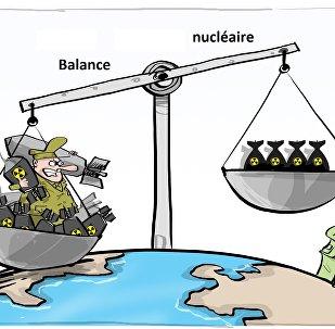 Manœuvres Global Thunder: les USA envoient un signal à trois pays