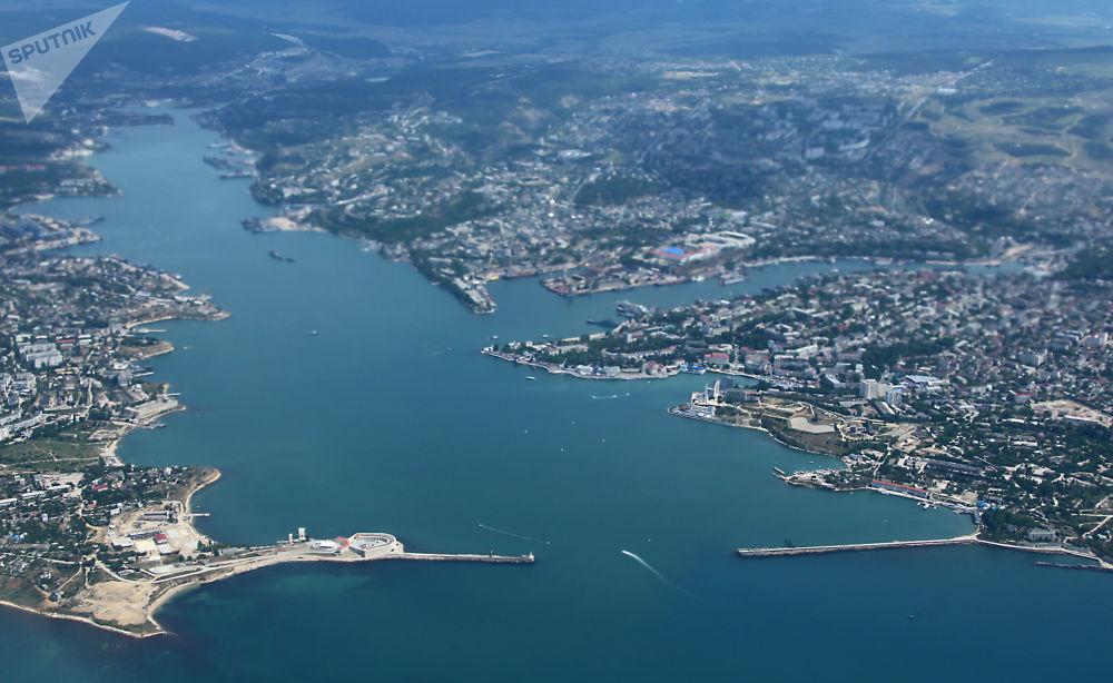 La Journée internationale de la mer Noire