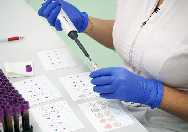 Un laboratoire d'expertise et de diagnostic