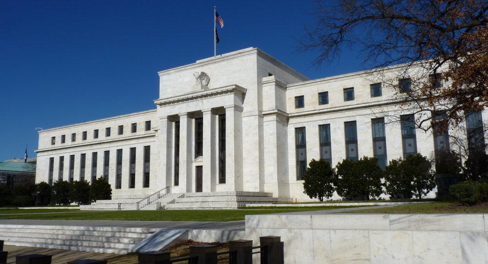 Fed, la banque centrale américaine