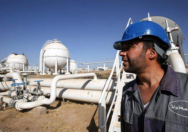 Économie au Kurdistan irakien: la France en retard?