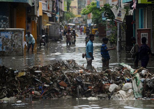 Chennai, Inde