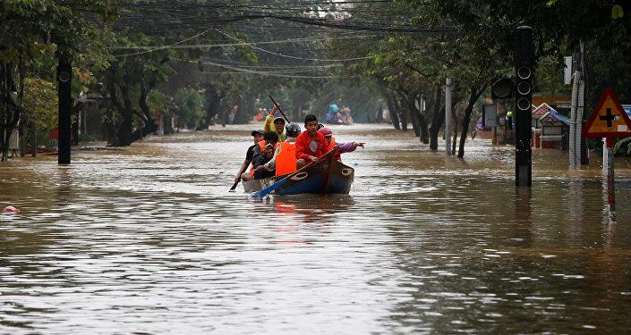 Vietnam: un<p><a href=
