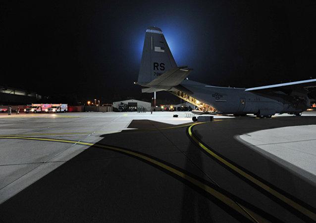 Base aérienne US de Ramstein