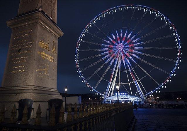 Marché de Noël, grande roue: les forains lancent un ultimatum de 48 h au gouvernement
