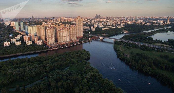 Le canal de Moscou au fil de l'histoire