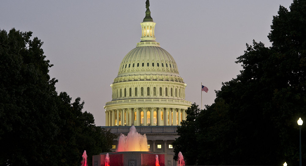 Congrès des Etats-Unis