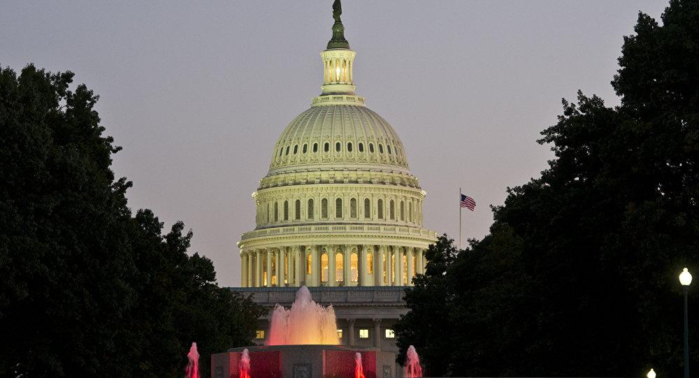 Congrès des USA
