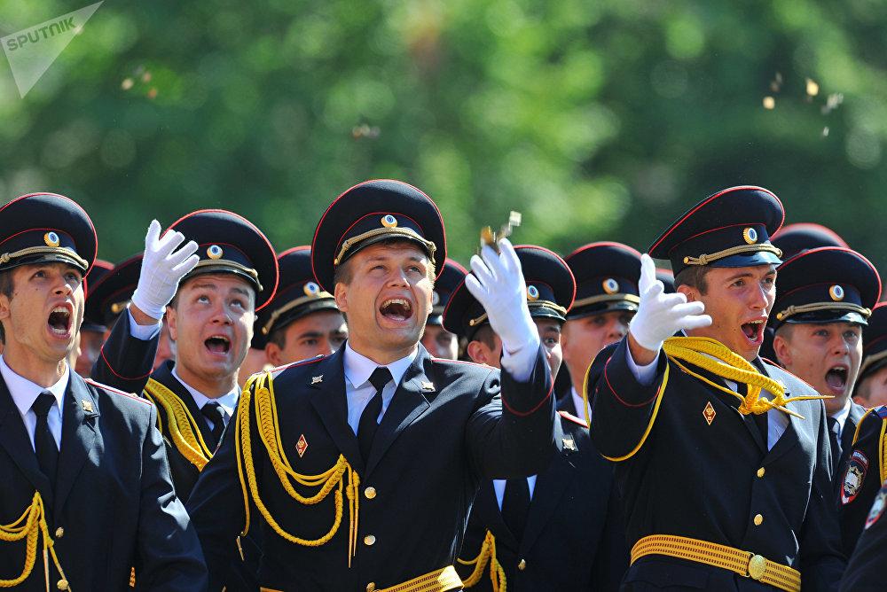 Quand la milice devient police: les Forces de l'ordre russes