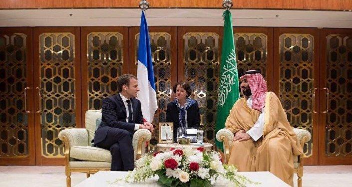 Macron à Riyad : accord iranien remis en cause ou diplomatie à la française ?