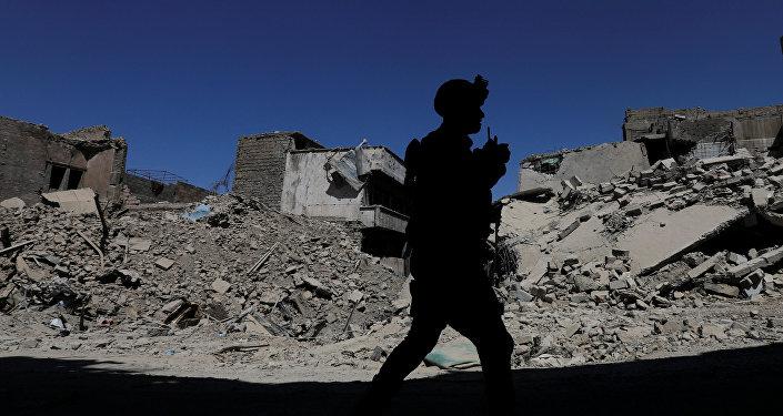 Irak (archives)