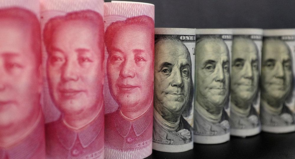 Pétrole brut: les contrats à terme libellés en yuans dévaloriseront le dollar