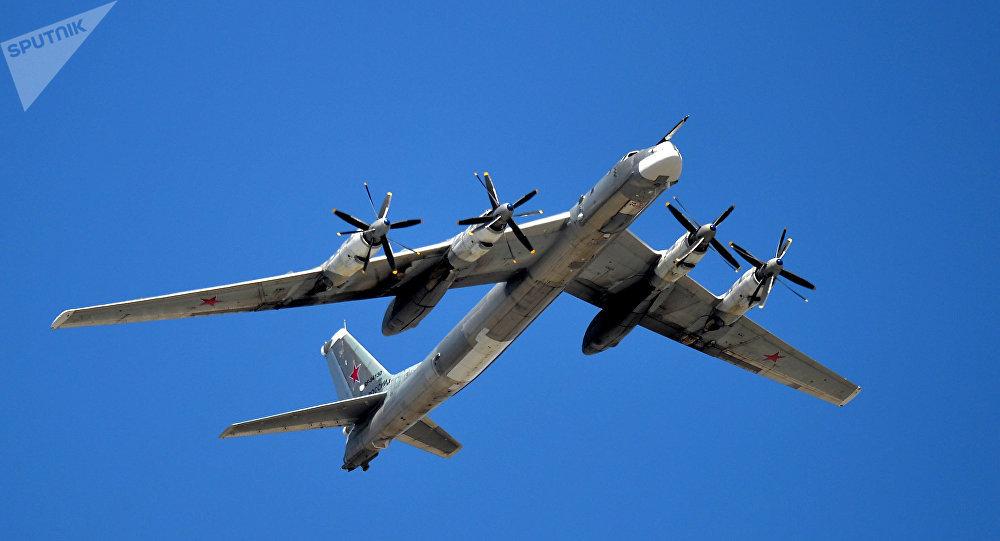 Un Tu-95MS