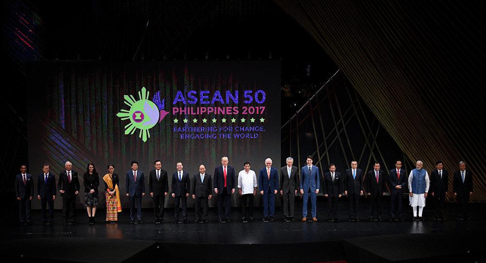 Le Premier ministre arrive à Manille pour le 31