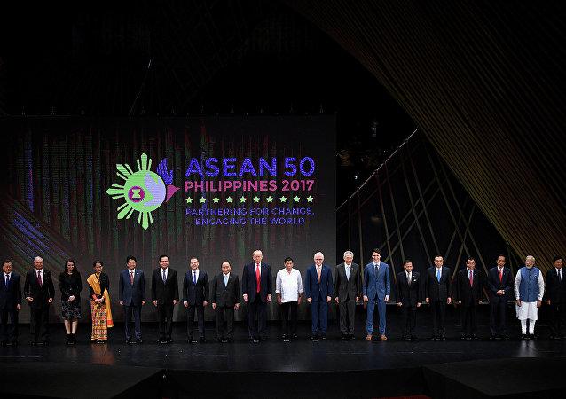 ASEAN, 2017