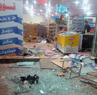séisme à la frontière irano-irakienne