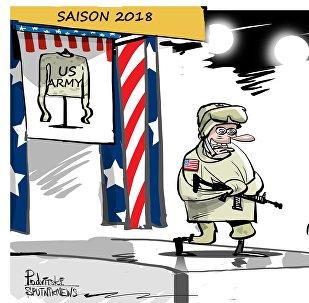 L'Armée US est à présent autorisée à accepter des recrues avec des problèmes psychiques