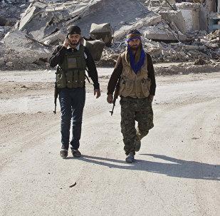Les Kurdes syriens pas invités aux négociations sur le règlement en Syrie