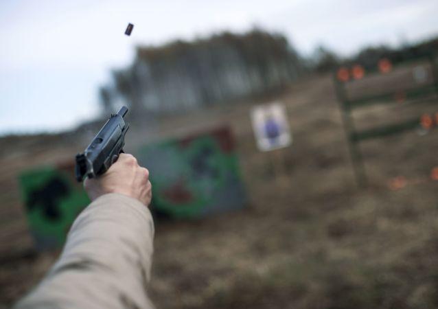 Tuer avec un étui à cigares: les armes les plus curieuses d'Igor Stetchkine