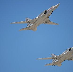 Nouvelle frappe de six bombardiers russes contre Daech près d'Abou Kamal (vidéo)