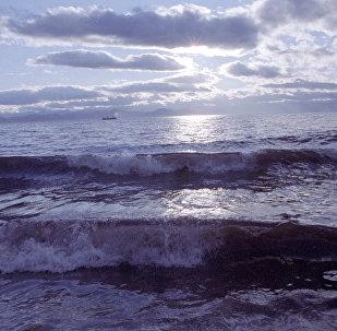 Océan. Image d'illustration
