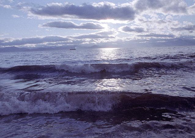 La dernière demeure des premières victimes de Hitler retrouvée dans l'océan